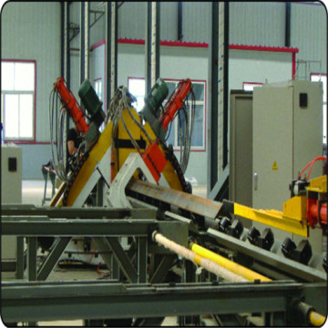Angle Steel Marking Drilling Production Line