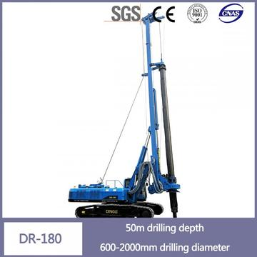Hot Selling Hydraulic Pressure Directional Drilling Machine