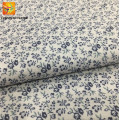 100%Polyester Material waxed cotton fabric