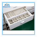 Top grade jewelry tray for wardrobe drawer
