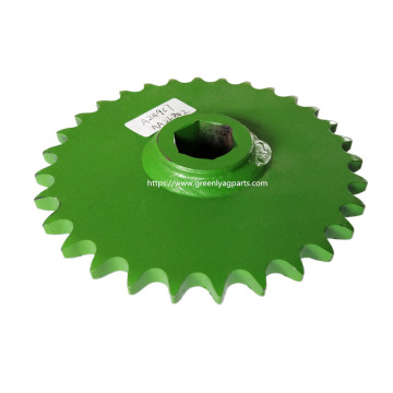 AA26802 A24957 Seed transmission chain gear sprocket 30 Tooth