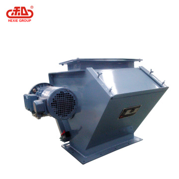 Impeller Feeder Match With Hammer Mill