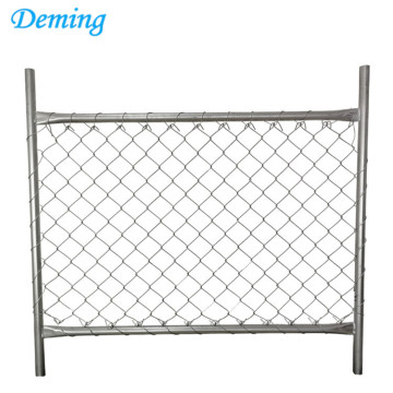 4.8m Chain Link Fence Factory Sales