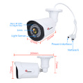 Wired CCTV camera 5MP 4 in 1