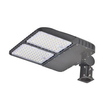 Ii-240W zangaphandle zeLed Street Lights Fixture 5000K