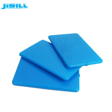 17.5x11.5x1cm Slim Lunch Ice Packs Cooler