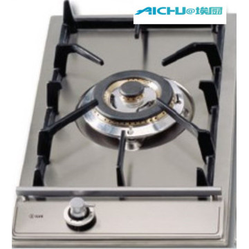 Stainless Steel Gas Hob 1 BurnerHobTops India
