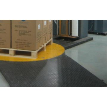 Pallet Stretch Wrap Film With Ramp
