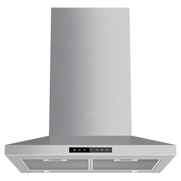 Kitchen 60 CM Stainless Steel Hood