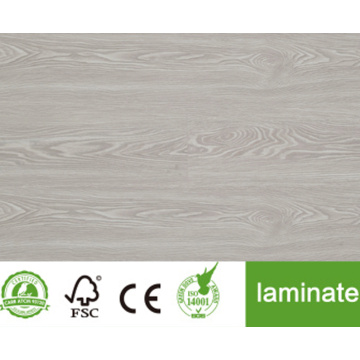 Grey Rustic Oak Laminate Flooring