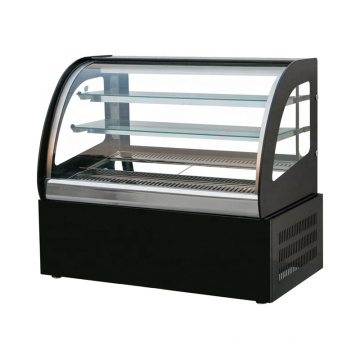 900mm Commercial Countertop Bakery Display Cabinet