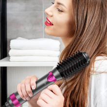Soleil round blower brush hair brush styler