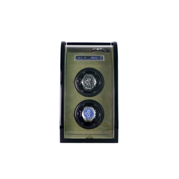 2+1 watch winder case top with storage table