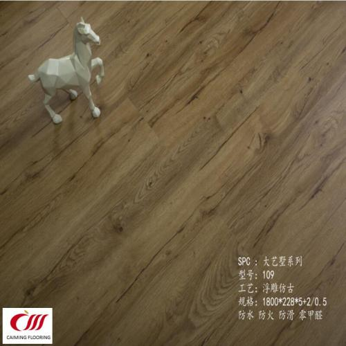 Unilin Clicks SPC FLOORING  5MM