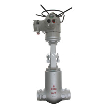 Electric Drived High Pressure Gate Valve