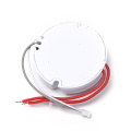 24W 36w LED Driver,ceiling Driver,220v round driver lighting transform for LED Downlights,lights High Quality