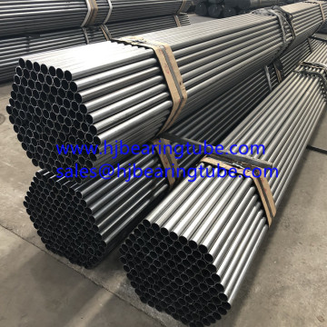 GOST8733 Structural Seamless Cold Formed Steel Pipe