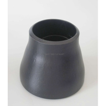 Standard seamless pipe fitting reducer