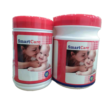 Wholesale Eco Friendly Organic In Plastic Canister