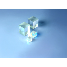 Optical Dichroic Polarizing Beam Splitter Cube