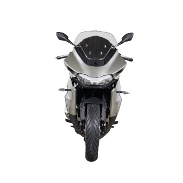 Motorcycle for 750cc displacement