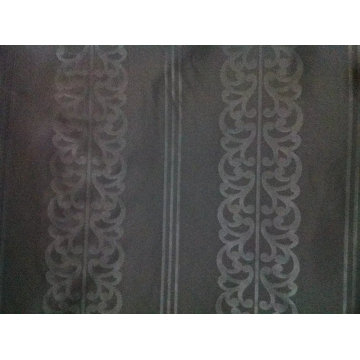 emboss polyester fabric for bedsheet