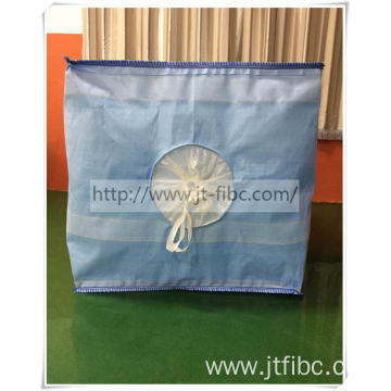 pp virgin one ton industrial big bags