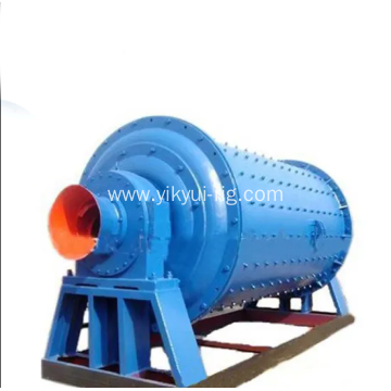 Gold Mining Equipment Gold Processing Grinding Ball Mill​