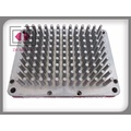 Guangdong oem aluminum die casting LED lighting fixtures
