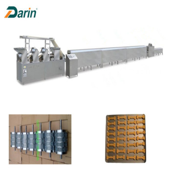 Pet snack nutrition biscuit production line