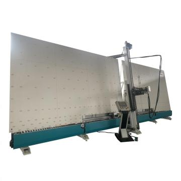 Insulating glass robot glass sealant production machinery