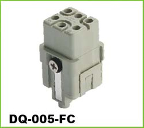He-32 Heavy Duty Industrial Connector