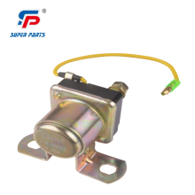Automotive Relay with high shock resistance