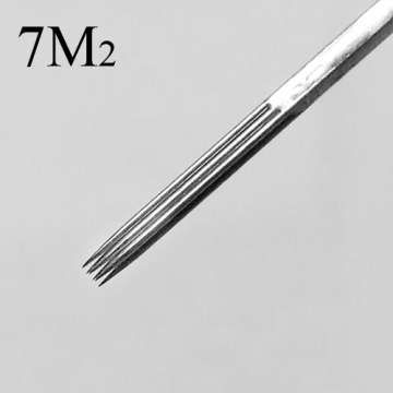 Sterilized Tattoo Needle On bar M2