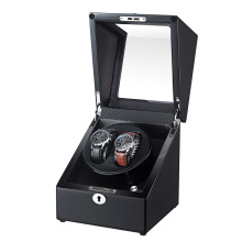 watch winder with mabuchi motor box