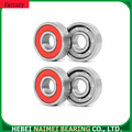 Girls skateboard bearing 608RS ABEC-5 ABEC-7 ABEC-9