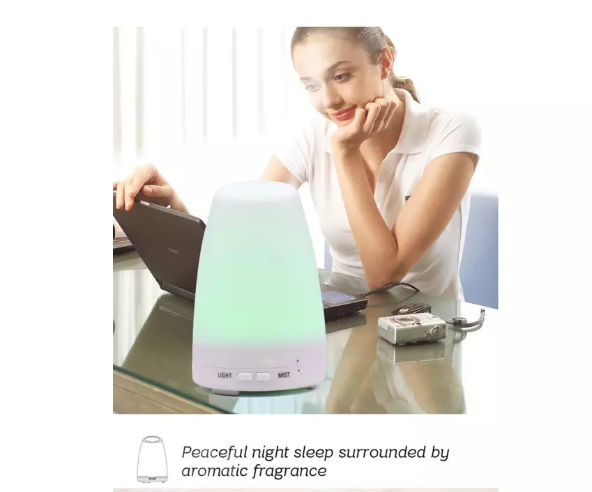 Hot Sale Ultrasonic Air Humidifier Diffuser
