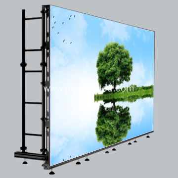 Rental Led Display Screen Installation For Sale