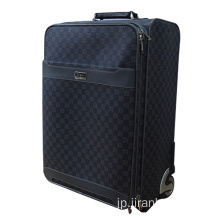 Black getaway carry-on suitcase on sale
