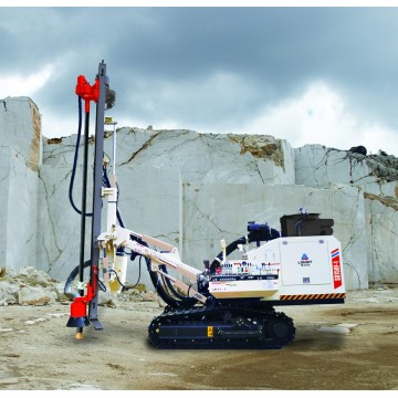 Surface Separated Down-the-hole Drill Rig