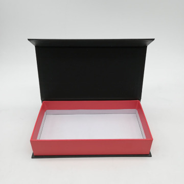 Custom Electronic Lock Magnetic Paper Gift Box