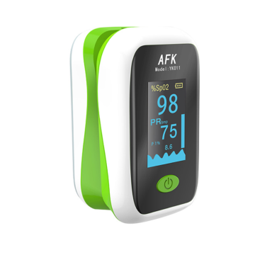 Pulse Oximeter For Pediatric