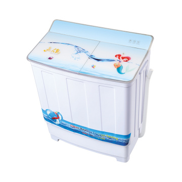 7.8KG Capacity Top Loading Twin Tub Washing Machine