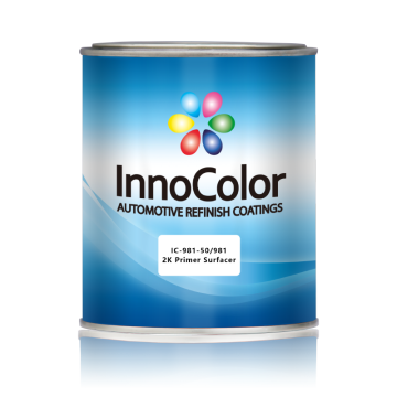InnoColor 2K Automotive Paint Primer Surfacer
