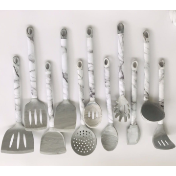 silicone kitchenware set design