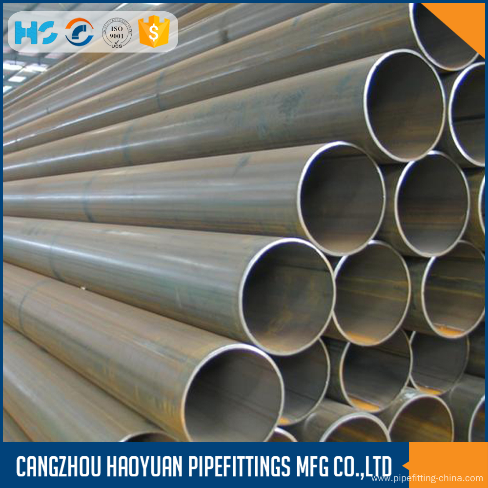 ASTM A53 Erw Steel Pipe