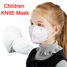 CHildren KN95 mask face surgical mask medical