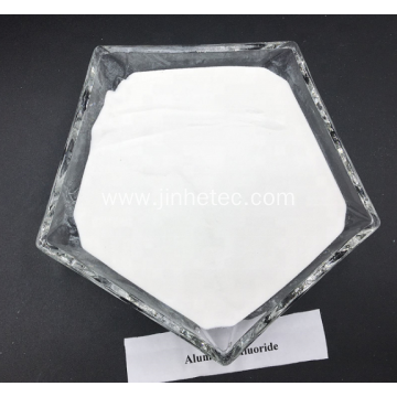 ALF3 Aluminium Fluoride As Flux For Aluminum Smelting