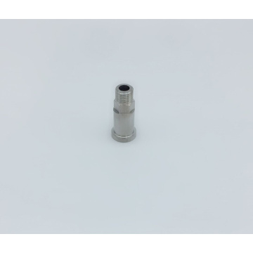 Stainless Steel Fast Assembly Joint Card Fittings