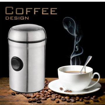 Stainless Steel Household Mini Coffee Bean Grinder